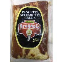 Pancetta Affumicata Cruda 1/2 S/V (Smoked Bacon)