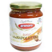 """""""GRANORO"""" Sugo alla Napoletana 370g      ==Out of stock=="""