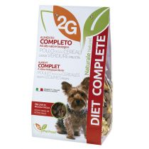 """2G"" Pet Food Diet Complete - Salmon Fish/Chicken (Pet Food) 350g"