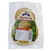 Smoked Scamorza Cheese
