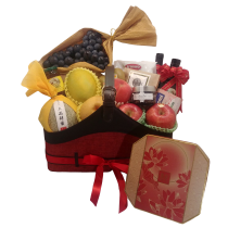 Mid Autumn Festival Hamper - Set A