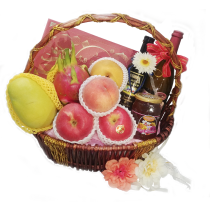 Mid Autumn Festival Hamper - Set B
