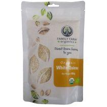 """FAMILY FARM ORGANIC"" Organic White Quinoa 454g"