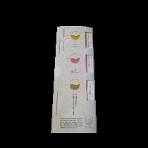 """Fu-Ka"" Trial Pack (Beet/Burdock/Kikuimo Tea)  2.3g x 3 bags"