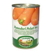 """CAMPO"" Organic Whole Tomato 400g"