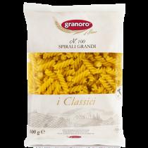 """""""GRANORO"""" Spirali Grandi N.100  500g"""