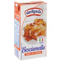 """Sterilgarda"" Besciamella (Cooking White sauce) (500ml)"