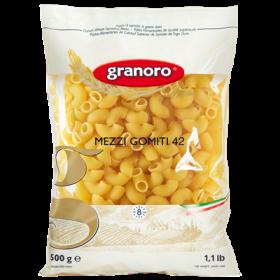 """""""GRANORO"""" Mezzi Gomiti N42  500g"""