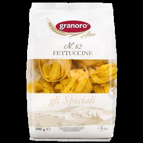 """GRANORO"" Nidi Fettuccine N82 500g"