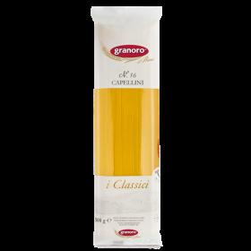 """""""GRANORO"""" Capellini N.16  500g"""
