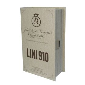 """LINI910"" Traditional Balsamic Vinegar 'Argento' (18 years) 100ml"