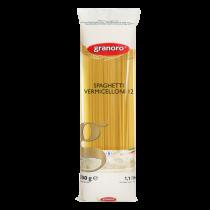 """""""GRANORO"""" Spaghetti Vermicelloni N12 500g"""