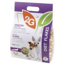 """2G"" Pet Food Diet Flakes (Pet food) 2kg"