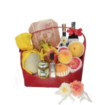 Mid Autumn Festival Hamper - Set C