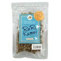 """RURUKAMUI"" 「Hokke」 Comprehensive Nutritional Diet - Dried Dog Food (Pet Food)  100g"