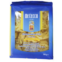 DE CECCO Fettuccine n. 233  500g