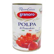 """GRANORO"" Chopped Tomato 400g"