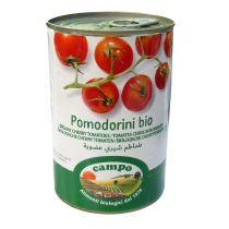 """CAMPO"" Organic Cherry Tomato 400g"