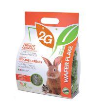 """""""2G"""" Pet Food Wafer Flake  (Pet Food) 2kg"""