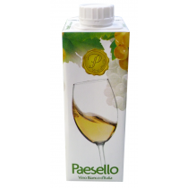 Vino Bianco d'Italia White Table Wine (Cooking Wine)  250g